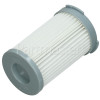 Electrolux EF75B Hepa Washable Cartridge Filter