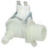 Aspes Single Solenoid Inlet Valve : 90Deg.