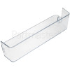 Siemens Fridge Door Lower Bottle Shelf