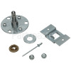 Ariston A46CEX Drum Shaft Kit