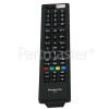 Panasonic 30089237 TV Remote Control