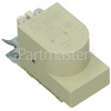 Euro Mains Interference Filter : LCR Electrics 095.21202.06 W10807672