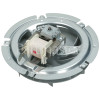 Electrolux Motor With Fan Cooling