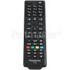 Panasonic 30089238 Remote Control
