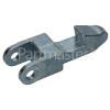 Fust Novamatic Lever Lock / Door Hook