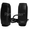 Logitech S120 PC Speaker System
