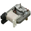 Neutral Blower Motor