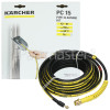 Karcher K2-K7 Drain Pipe Cleaning Kit - 15m