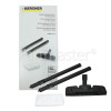 Karcher Comfort Floor Cleaning Kit