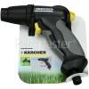 Karcher Garden Hose Premium Spray Gun