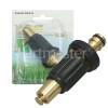 Karcher Garden Hose Brass Spray Nozzle