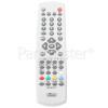 25 M 02 IRC81326 Remote Control