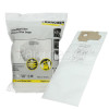 Karcher Fleece Filter Bag (Pack Of 10)