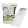 Karcher CV36/2 Fleece Filter Bag (Pack Of 10)