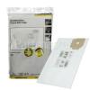 Karcher Fleece Filter Bag (Pack Of 10)