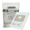 Karcher Paper Dust Bags (Pack Of 5)