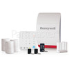 Honeywell Live Well Wireless Family Home Intelligent Control Alarm Kit