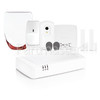 Honeywell Evohome Wireless Complete Home Alarm Kit