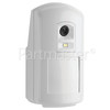 Honeywell Evohome Wireless Passive Snapshot Motion Sensor - White
