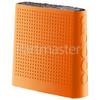 Bodum Bistro Knife Block - Orange
