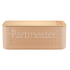 Bodum Bistro Large Bread Box - Cream