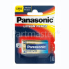Panasonic CRV3 Photo Lithium Battery