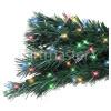 The Christmas Workshop 200 LED Multi-Colour Chaser Lights Set - UK Plug