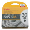 Kodak Genuine 30XL Black High Capacity Ink Cartridge