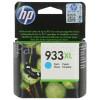 Hewlett Packard Genuine HP No 933XL Genuine Cyan Ink Cartridge - CN054AE