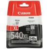 Canon Genuine PG-540XL High Capacity Black Ink Cartridge - 5222B005AA
