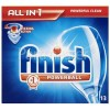 Finish Powerball All In One Dishwasher Tablets