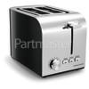 Morphy Richards Equip 2 Slice Toaster