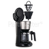 Morphy Richards Equip Filter Coffee Maker
