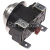 Aquaplex Thermostat 80°C / Restrictor