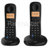 BT Everyday Cordless Phone With Nuisance Call Blocker - Twin