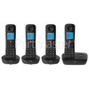 BT Essential Cordless Phone With Nuisance Call Blocker - Quad