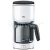Braun PurEase Coffee Maker