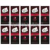 Carte Noire Nespresso No.10 Intense Excellence Coffee Pods / Capsules (Box Of 100 Pods)