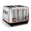 Morphy Richards Evoke 4 Slice Toaster