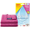 E-Cloth General Purpose E-Cloth ( Microfibre ) Pack Of 2