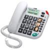 Maxcom KXT480BB Corded Analogue Telephone