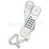 Maxcom Radius Angel Gondola Corded Analogue Telephone