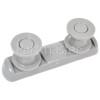 Stoves Dishwasher Basket Guide Rail Support