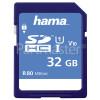 Hama Memory Fast 32GB Class 10 SDHC Memory Card