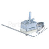 Indesit Regulator-temperature Thermostat : EGO 55.17052.030