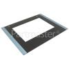 Bosch Outer Door Glass