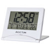 Acctim Mini Flip Ii Lcd Alarm Clock