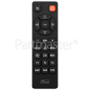 LG Compatible IRC86355 Soundbar Remote Control