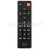 Grundig Compatible IRC86382 Soundbar Remote Control