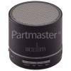 Acctim Tempo Bluetooth Wireless Speaker - Black